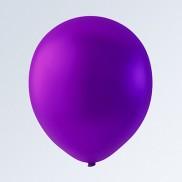 "10"" Lavender Standard balloons"