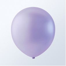 "Balloons 10"" Pastel Lavender - pack 100"