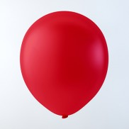 "10"" Red Standard balloons"