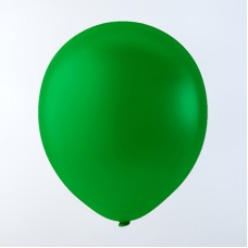 "Balloons 10"" Pastel Green - pack 100"